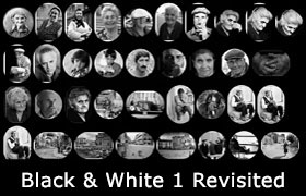 Photo Gallery Black & White 1 Revisited