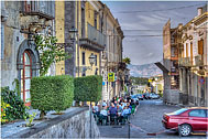 S.Alfio (CT) 1 - Elaborazione grafica, graphic elaboration in HDR, High Dynamic Range